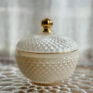 Lumânare parfumată din ceară de soia